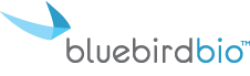 bluebird bio Inc logo