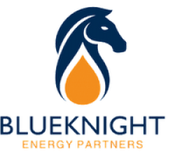 Blueknight Energy Partners LP logo