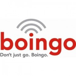 Boingo Wireless Inc logo