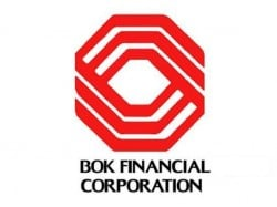 BOK Financial Co. logo
