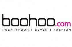 Boohoo Group logo