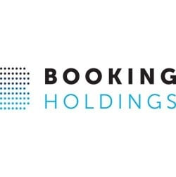 Booking logo