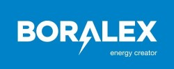 Boralex Inc. logo
