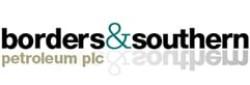 Borders & Southern Petroleum logo