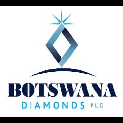Botswana Diamonds PLC logo