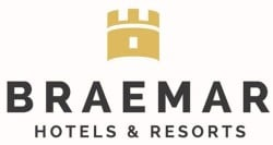 Braemar Hotels & Resorts  logo