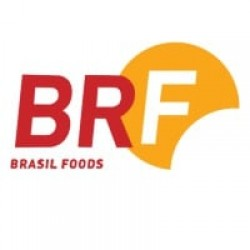 BRF S.A. common stock logo