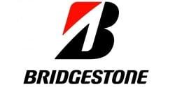 Bridgestone Corp logo