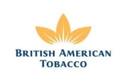 British American Tobacco Plc Ads logo