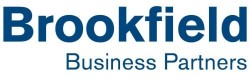 Brookfield Business Partners LP logo