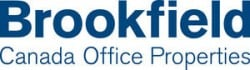 Brookfield Canada Office Properties logo
