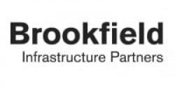 Brookfield Infrastructure Partners logo