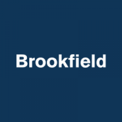 Brookfield Real Assets logo
