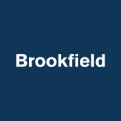 BROOKFIELD RL A/SHS BEN INT logo
