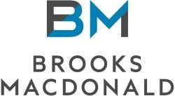 Brooks Macdonald Group plc logo