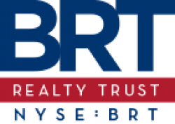 BRT Apartments logo