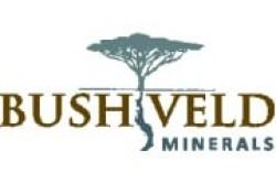 Bushveld Minerals Limited logo