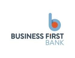 Business First Bancshares logo