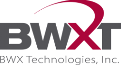 BWX Technologies Inc logo