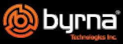 Byrna Technologies logo