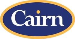 CAIRN ENERGY PL/ADR logo