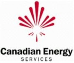 CES Energy Solutions logo