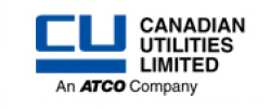 Canadian Utilities logo