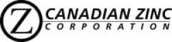 Canadian Zinc logo
