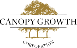 Canopy Growth Corp logo