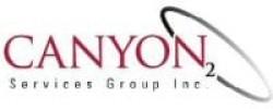 Canyon Services Group logo