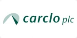 Carclo plc logo