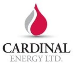 Cardinal Energy logo