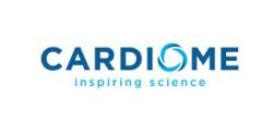 Cardiome Pharma logo