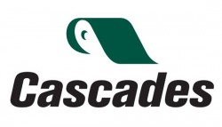 Cascades Inc logo