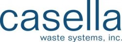 Insider Selling: Casella Waste Systems Inc. (CWST) General Counsel Sells 1,837 Shares of Stock