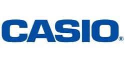 CASIO COMPUTER/ADR logo