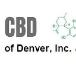 CBD of Denver logo