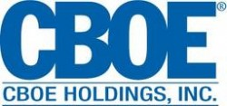 Cboe Global Markets logo