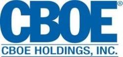 Cboe Global Markets Inc logo