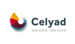 CELYAD SA/ADR logo