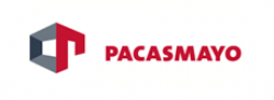 Cementos Pacasmayo S.A.A. American Depositary Shares (Each representing five ) logo