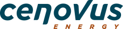 Cenovus Energy Inc logo