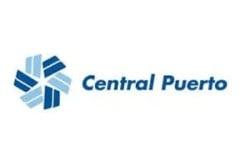 CENT PUERTO S A/S logo