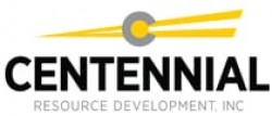 Centennial Resource Development Inc logo