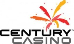 Century Casinos, Inc. logo