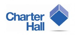 Charter Hall Group logo