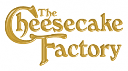 Cheesecake Factory Inc logo