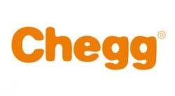 Chegg logo