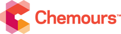 The Chemours logo