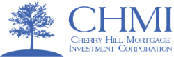 Cherry Hill Mortgage Investment Co. logo